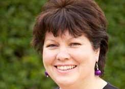 Dawn McCaffrey