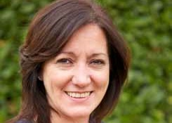 Suzanne Achurch