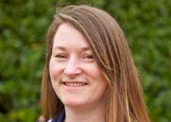 Sharlene Hodson